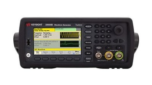 Keysight 33511B 33500B Series Waveform generator, 20 MHz, 1-channel with arb