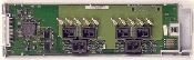 Keysight 34906A RF multiplexer module for the 34970A, Dual 4-Channel 75 OHM