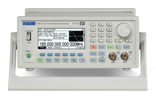 AIM-TTI_TGF3162 Dual Channel Arbitrary Function Generator 160MHz