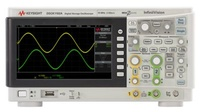 Keysight DSOX1102A Oscilloscope: 70/100 MHz, 2 Analog Channels