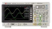 Keysight DSOX1102G Oscilloscope: 70/100 MHz, 2 Analog Channels
