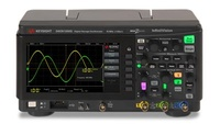 Keysight DSOX1202G InfiniiVision 1000 X-Series Oscilloscope with WaveGen, 2Ch, 70 MHz, upgradeable