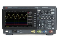 Keysight DSOX1204A Oscilloscope: 70/100/200 MHz, 4 Analog Channels