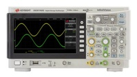Keysight DSOX1B7T102 Bandwidth upgrade from 70 to 100 MHz on DSOX1000 models
