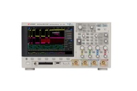 Keysight DSOX3104T Oscilloscope, 4-channel,1 GHz