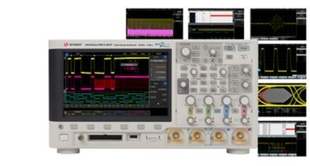 Keysight DSOXT3APPBNDL Application bundle for InfiniiVision 3000T X-Series oscilloscopes