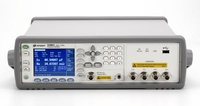 Keysight E4980AL Precision LCR Meter + E4980AL-052 frequency option 20 Hz to 500 kHz with DCR