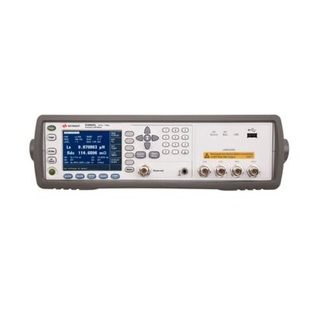 Keysight E4980AL Precision LCR Meter