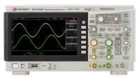 Keysight EDUX1002A Oscilloscope: 50 MHz, 2 Analog Channels