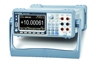 GW Instek_ GDM-9061 Digital multimeter, 6 ½ digit, with GPIB interface