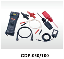 GW Instek_GDP-050 50MHz High Voltage Differntial Probe
