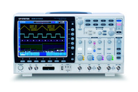 GW Instek_GDS-2204A 200MHz, 4-Channel, Digital Storage Oscilloscope