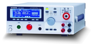 GW Instek_GPT-9804 A.C. 200VA AC/DC Withstanding Voltage/Insulation Resistance/Ground Bond Tester