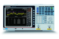 GW Instek GSP-818 1,8 GHz Spectrum Analyzer, Tracking Generator