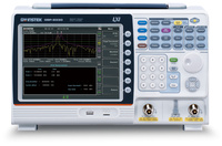 GW Instek_GSP-9330 3.25GHz Spectrum Analyzer