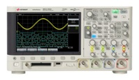 Keysight MSOX2002A Oscilloscope, mixed signal, 2+8 channel, 70MHz