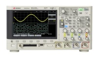 Keysight MSOX2014A Oscilloscope, mixed signal, 4+8-channel, 100MHz