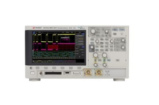Keysight MSOX3012T Oscilloscope, mixed signal, 2+16-channel, 100 MHz