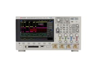 Keysight MSOX3014T Oscilloscope, mixed signal, 4+16 channel, 100MHz