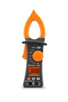 Keysight U1193A Handheld clamp meter, true RMS, basic