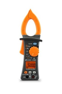 Keysight U1194A Handheld clamp meter, true RMS